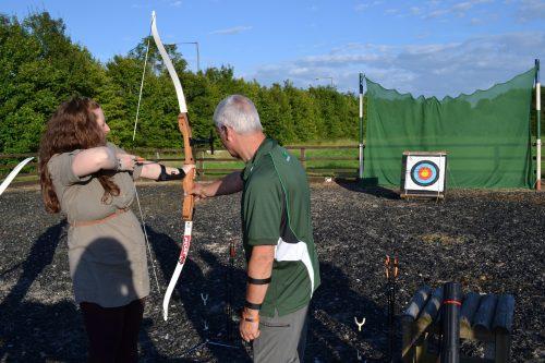 Archery & Falconry