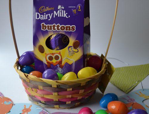 'Egg-citing' Easter Egg offer for you!